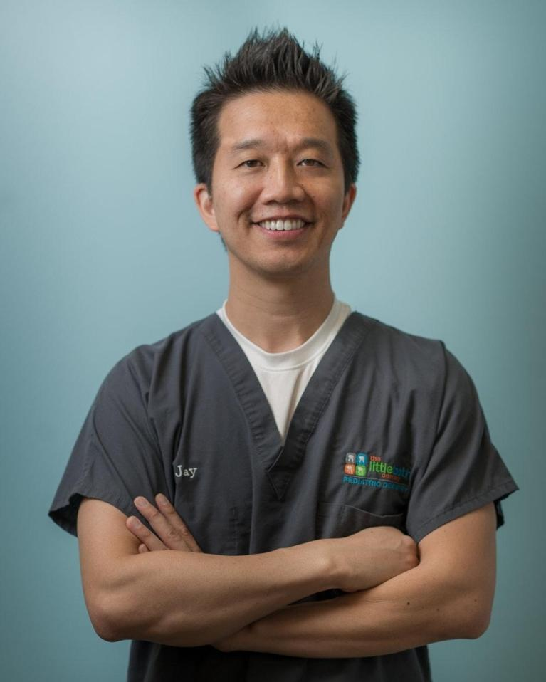 Dr. Jay Leung, Pediatric Dentist