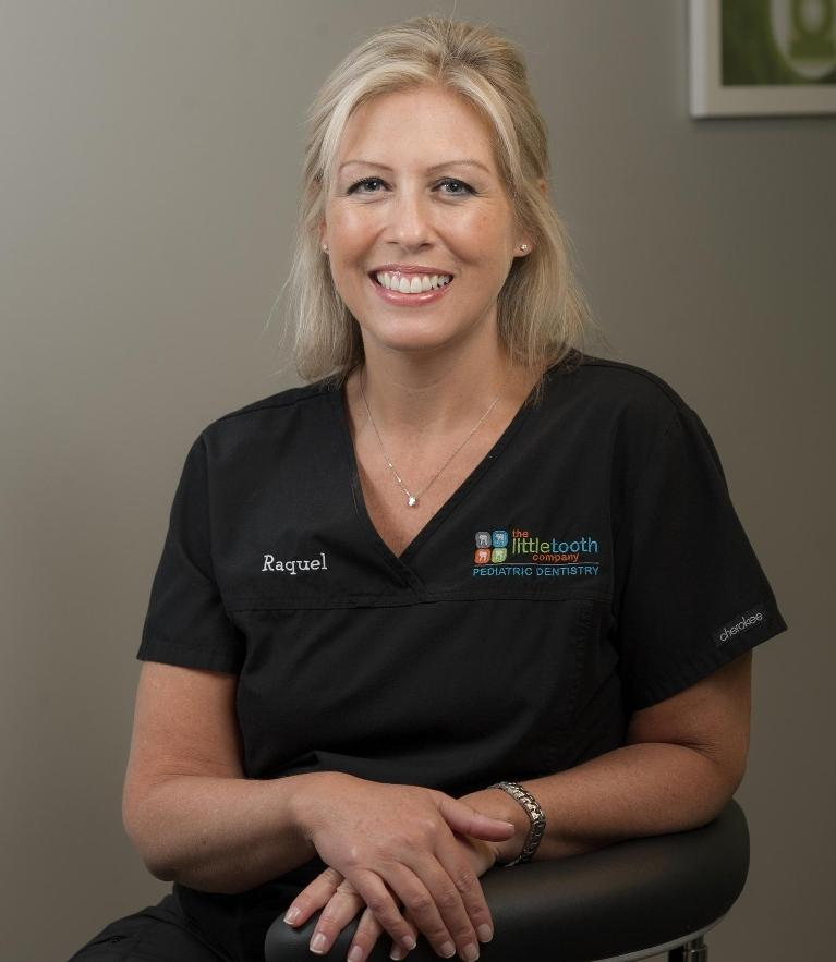 Raquel - Dental Assistant