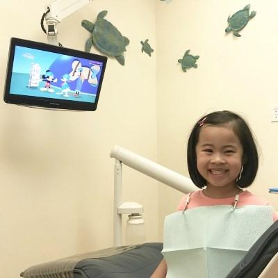 Childrens Dentistry in Alhambra