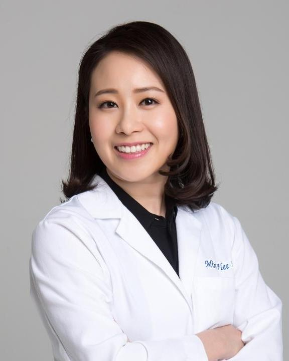 Minhee Oh, DDS - General & Cosmetic Dentist