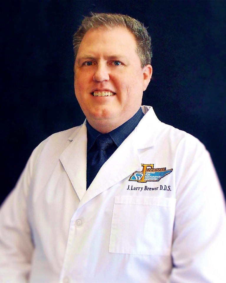J. Larry Brewer, DDS