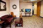 Bellaire Family Dentistry Waiting Room
