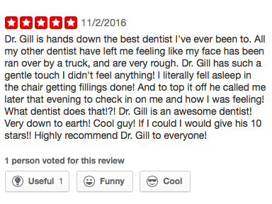 The Best Dentist