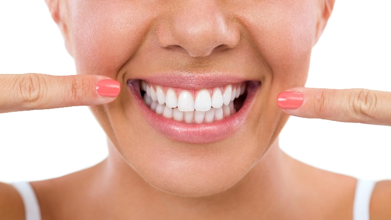 Teeth Whitening in Naples, FL