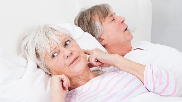 Sleep Apnea Therapy Naples FL