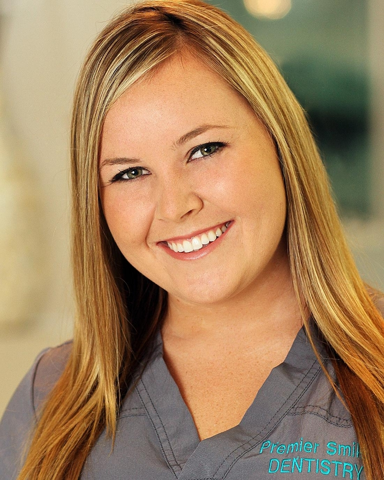 Amy - Registered Dental Assistant & Front Office