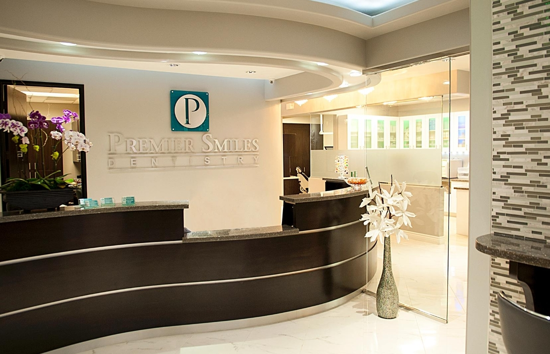 Cypress ca dentist office gallery premier smiles dentistry for Best office pictures